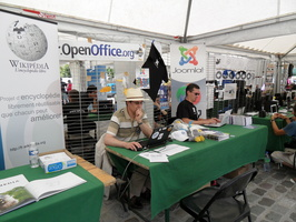 Stand Openoffice.org