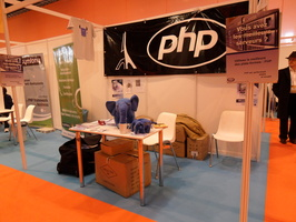PHP stand SDC10327